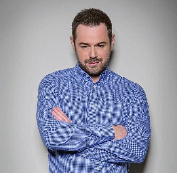 Danny Dyer has been accused of cheating on the mother of his two children, Joanne Mas, with a 21-year-old student.