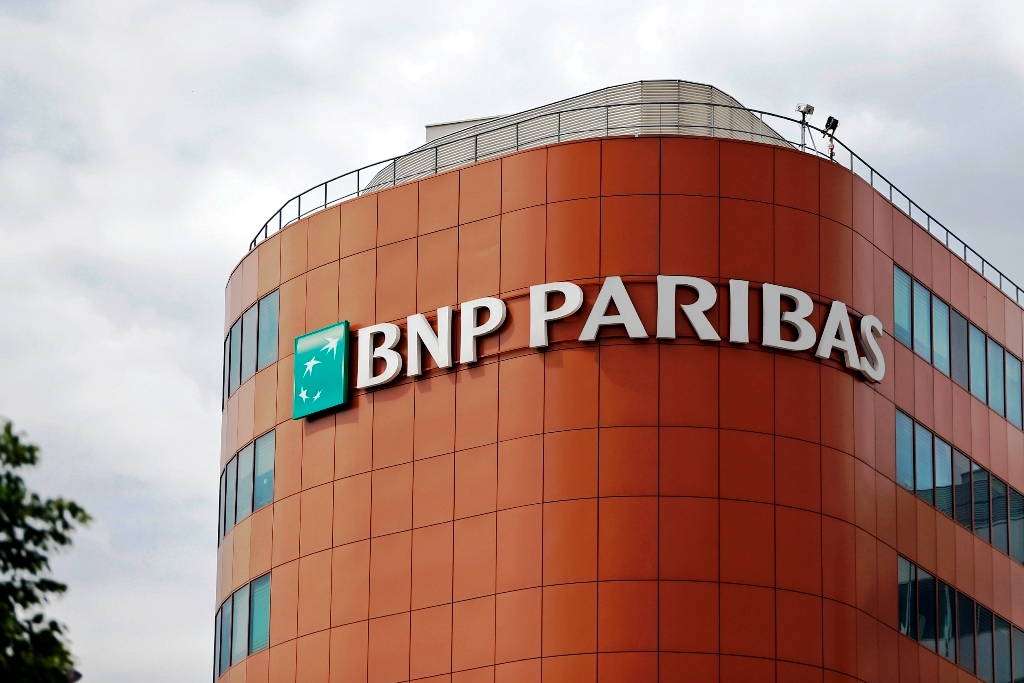 BNP Could Pay Up To $9bn to Settle US Sanctions Probe