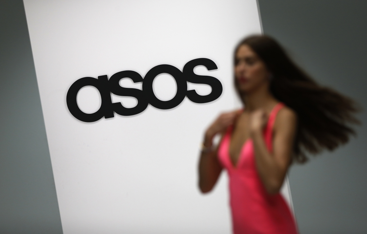 Asos Resumes Taking Orders After Massive Barnsley Distribution Centre Fire in Yorkshire