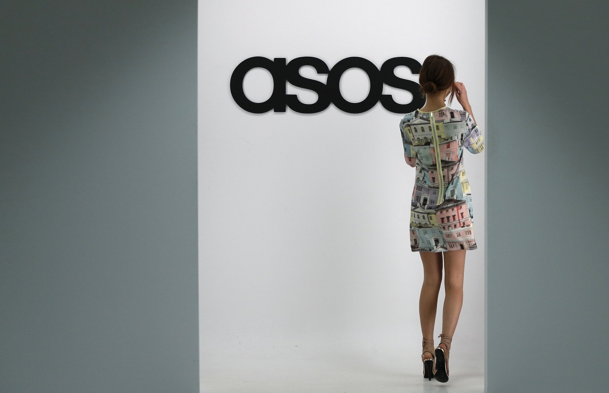 ASOS announces the launch of rewards scheme