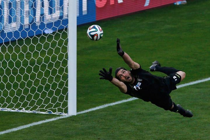 world cup iran argentina