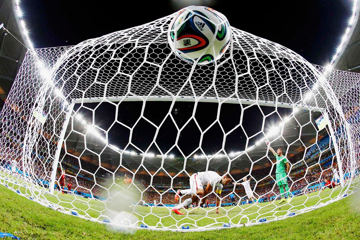 world cup usa