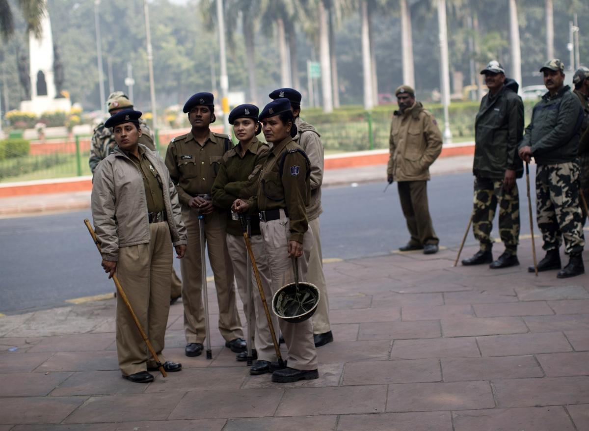 India: Several embassies in Delhi receive coordinated bomb threat