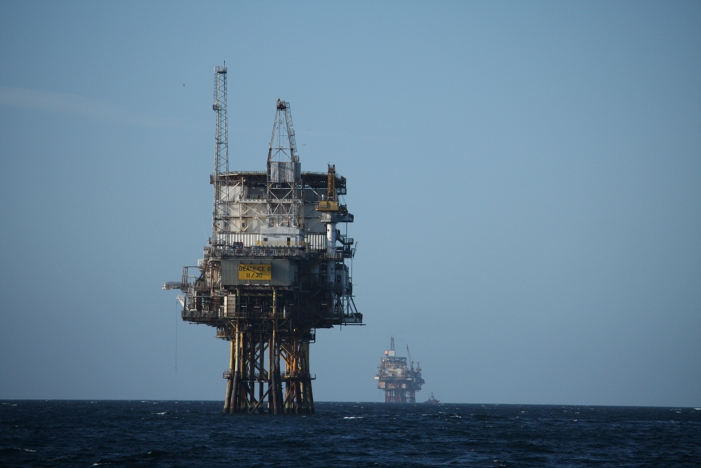 Ithaca Energy Picks Up Stakes in 3 UK Oil Fields for $170m