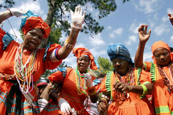 Venda tribe south africa