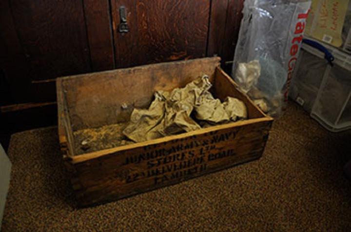 bristol university box