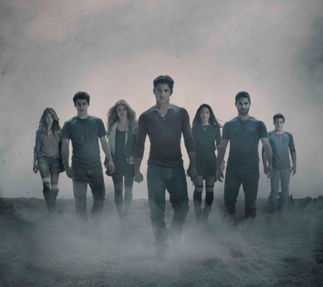 The Teen Wolf Season 5