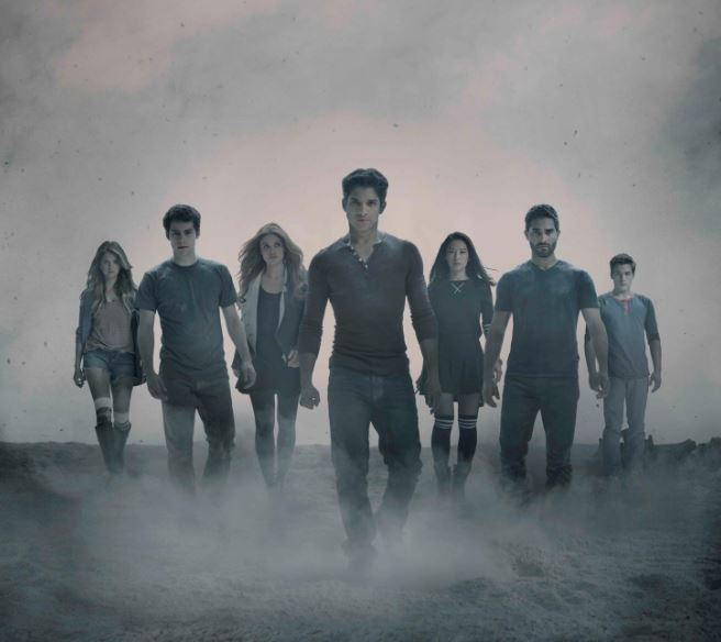 The Teen Wolf Season 5