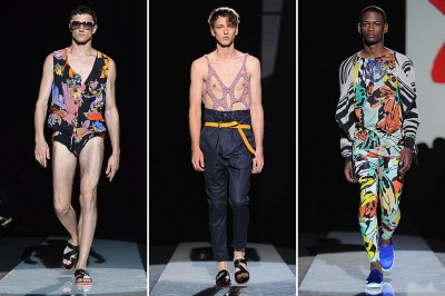 milan mens fashion week Vivienne Westwood