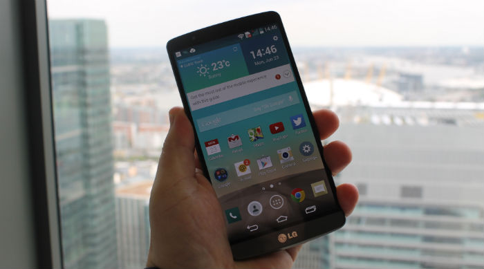 LG G3 Beat Mid-Ranger now Official, Competes With Samsung Galaxy S5 Mini and HTC One Mini