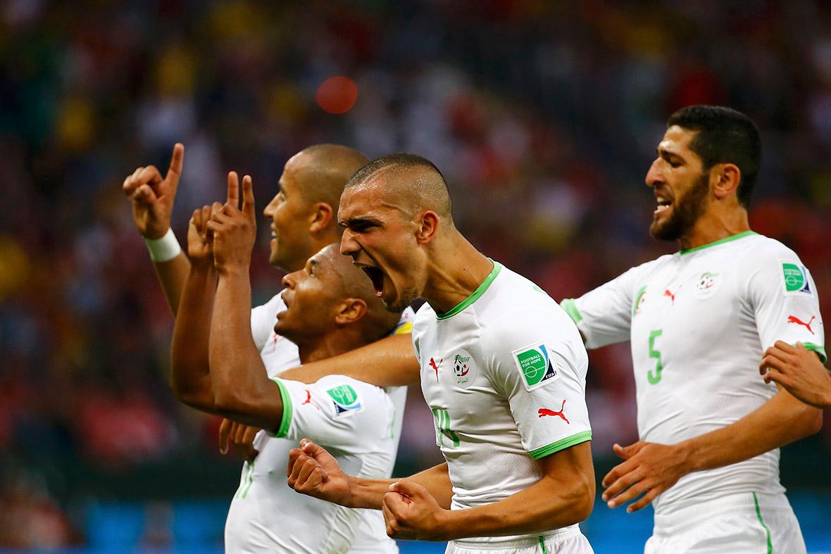 Algerian cup predictions today/betting ambrosia catering bettingen burton