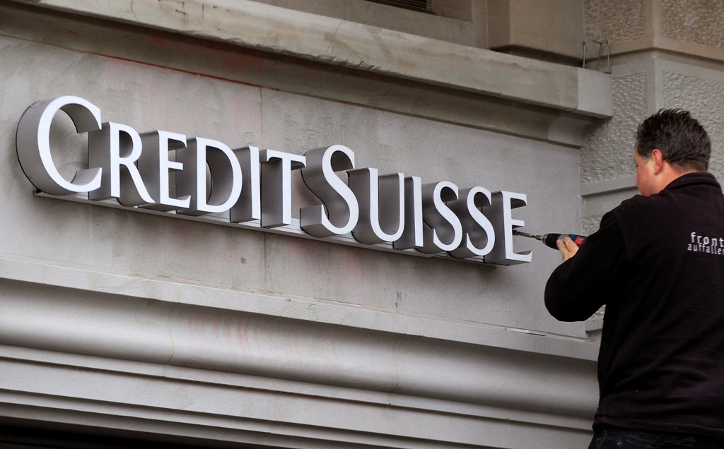 Bond Insurer MBIA Says Credit Suisse Hid Key Records in US Mortgage Case