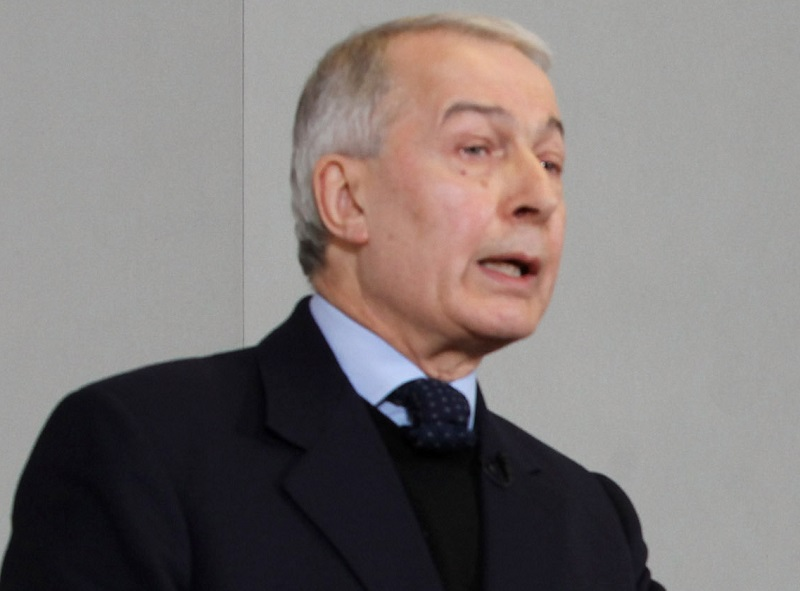 Frank Field on tax credit vote