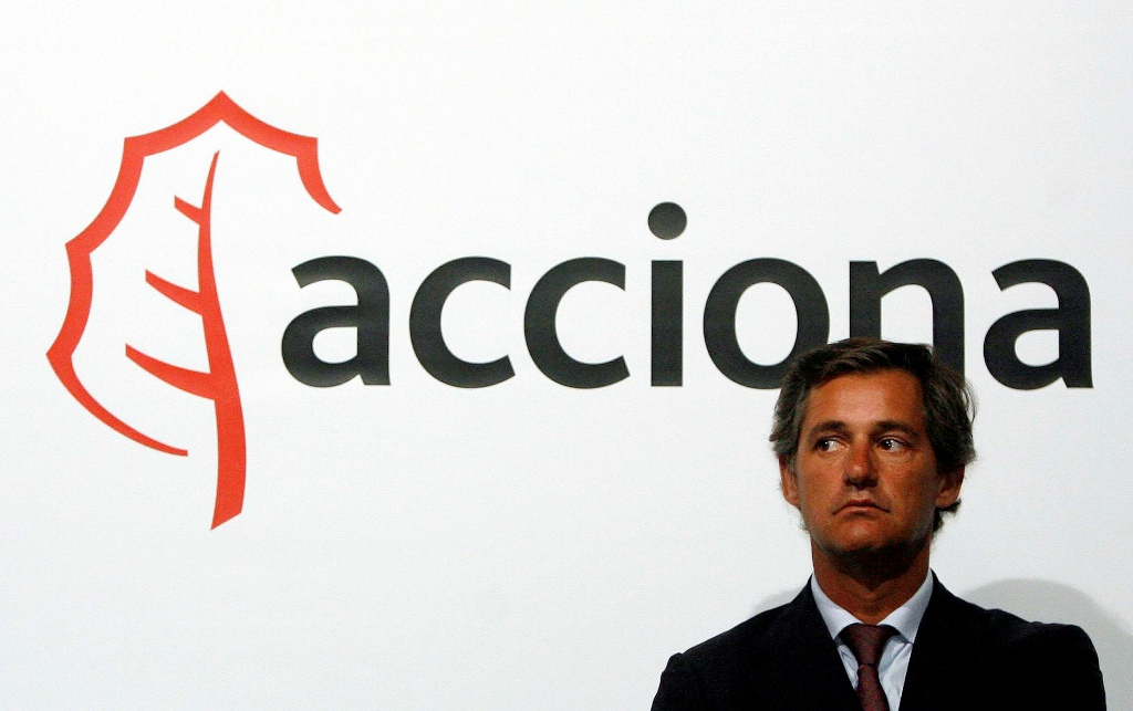 PE Firm KKR Invests $567m in Spain's Acciona Energia International