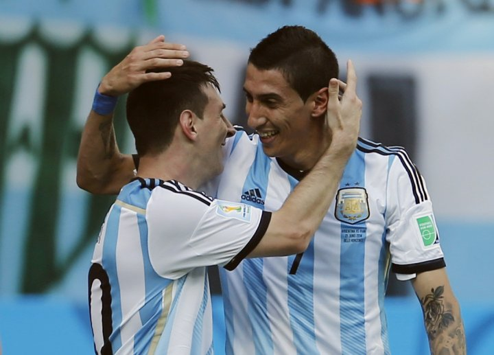 Argentina vs iran betting previews arbitrages betting line
