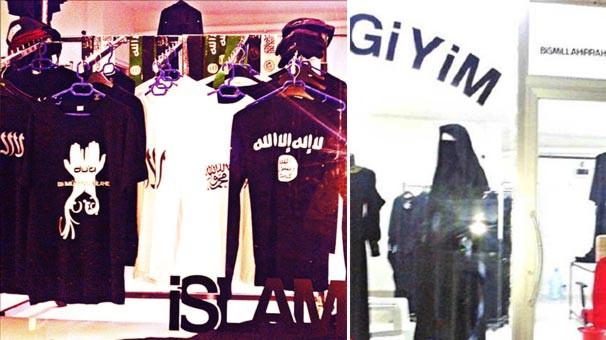 Isis shop
