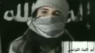 ISIS French-speaking video
