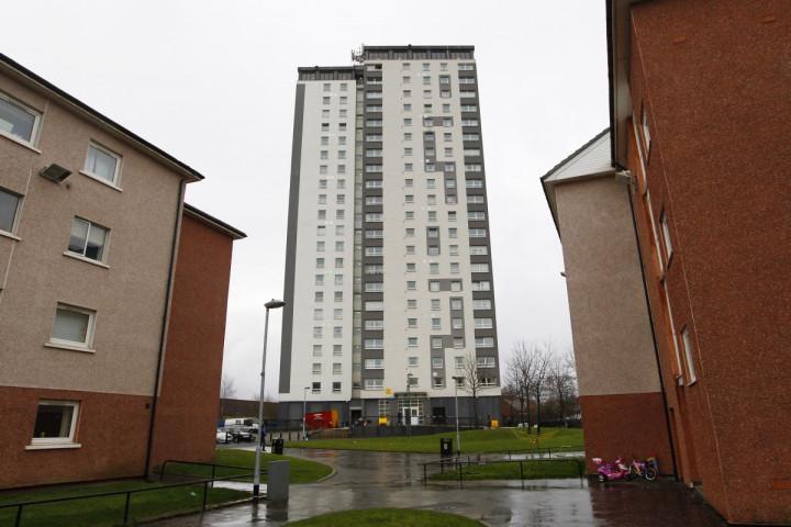 Scotland social housing