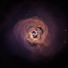 Nasa Astronomers Detect Unusual High Intensity X-ray signal From Supposed 'Dark Matter'