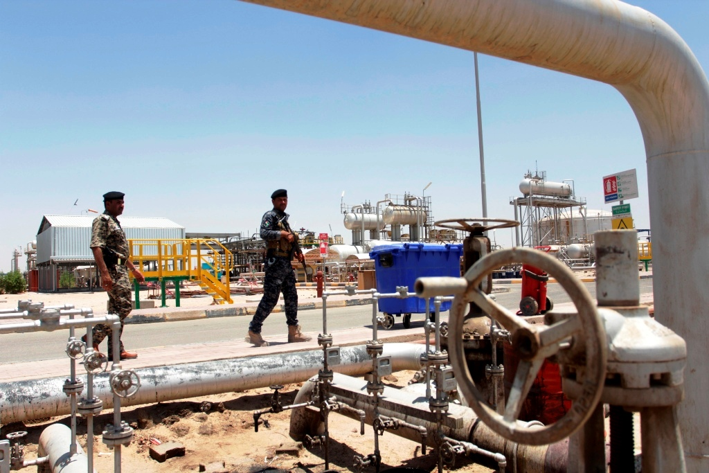 Crude Prices Witness Mixed Trade as US Loosens Oil-Export Ban and Iraq Mulls Higher Exports