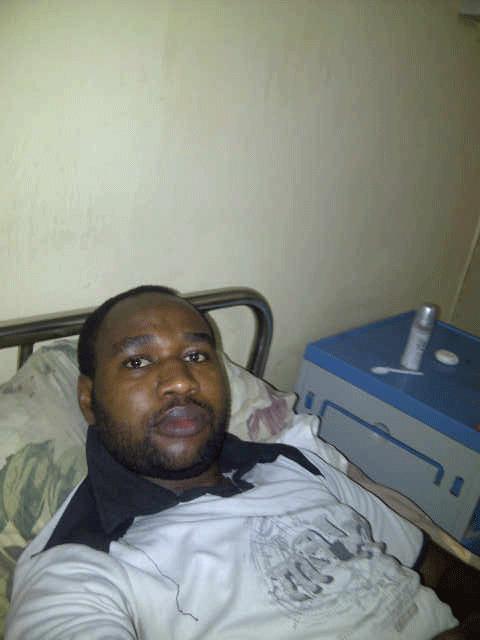 Mubarak Bala mental hospital Nigeria