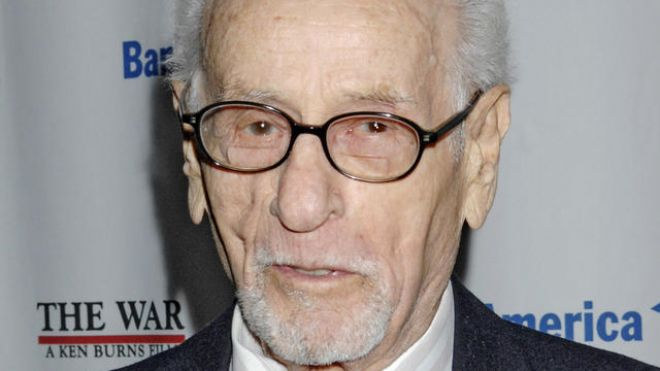 Prolific US Character Actor Eli Wallach Dies at 98