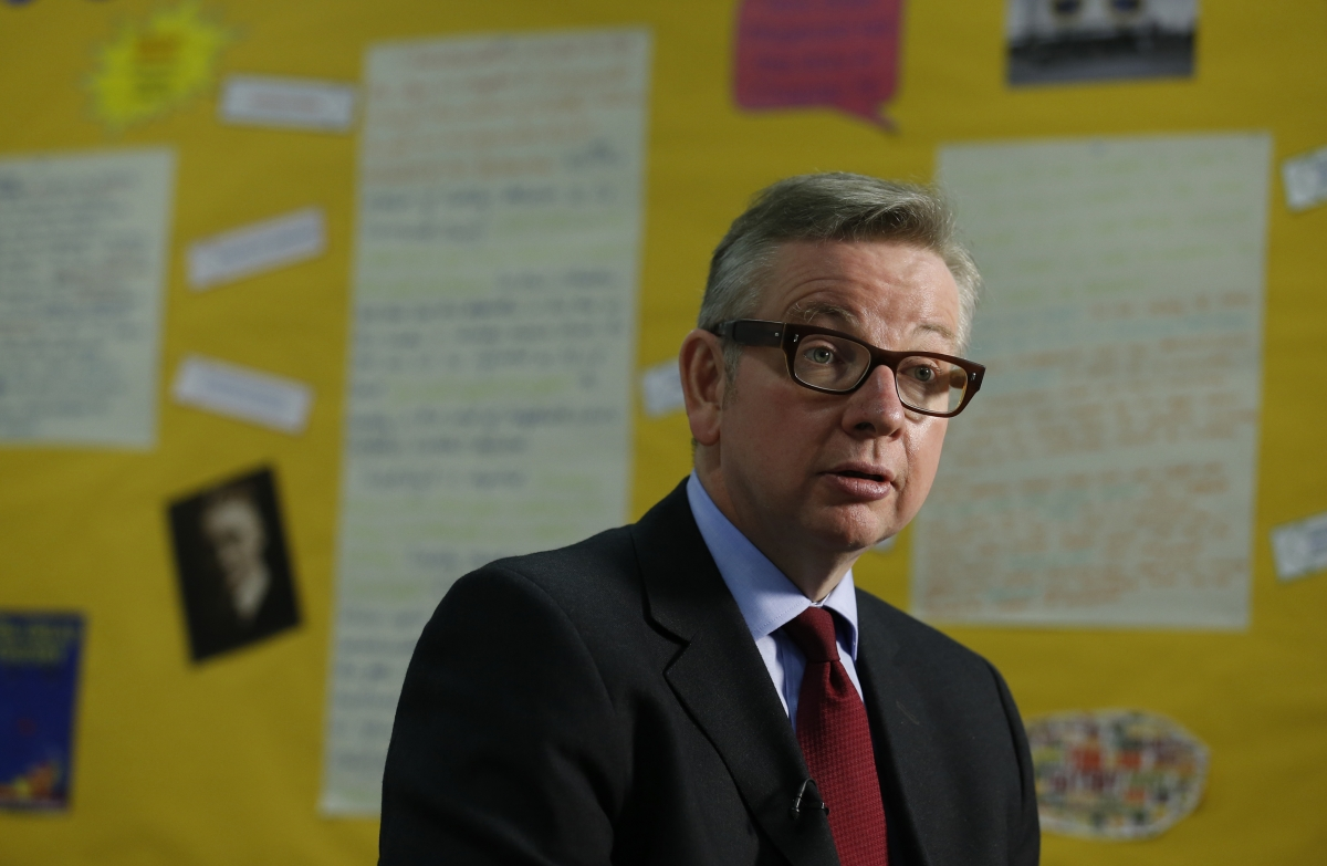 Gove Gives Blessing for Boris Johnson Launching 9 New Controversial Free Schools in Former Public Buildings