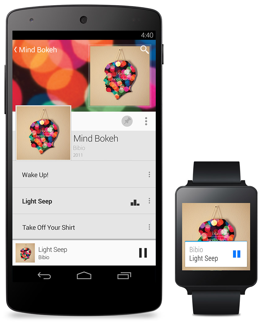 Samsung Gear Live Launched