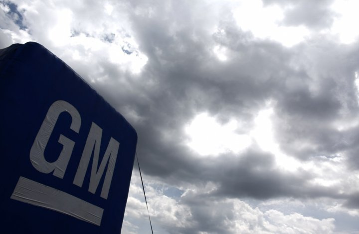 GM Orders Recall of Over Half-Million Vehicles