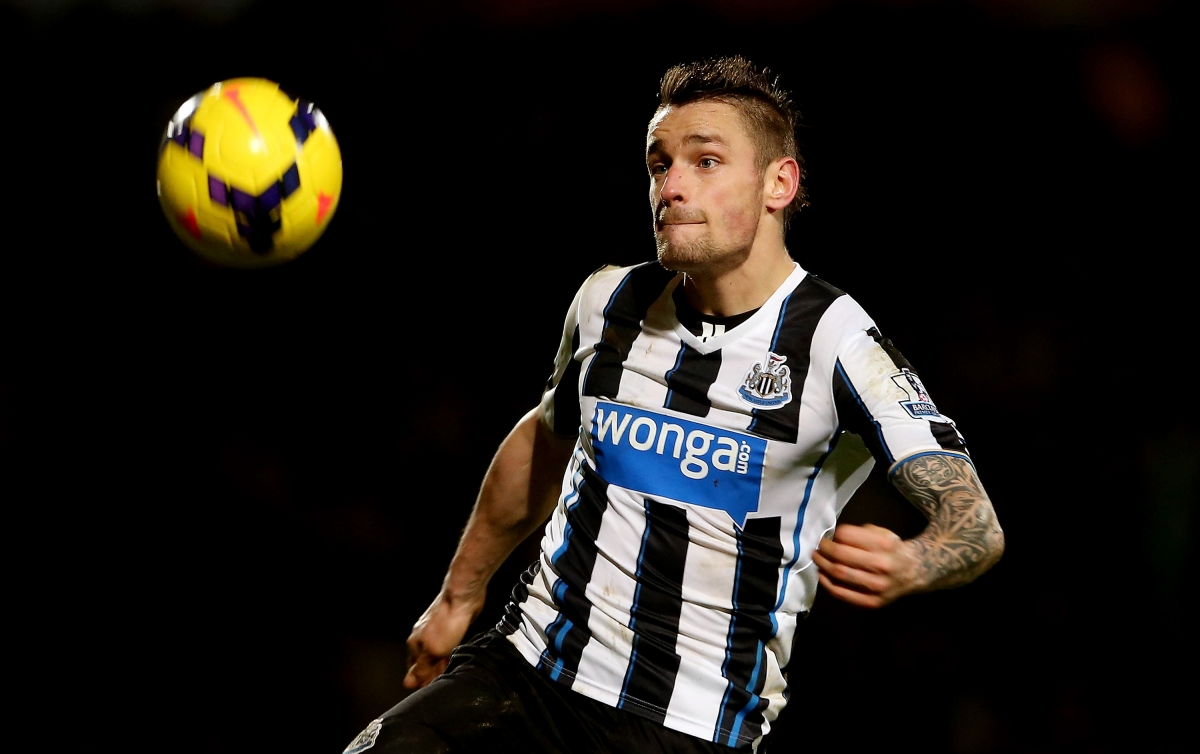Newcastle United Defender Mathieu Debuchy Confirms Arsenal Arrival