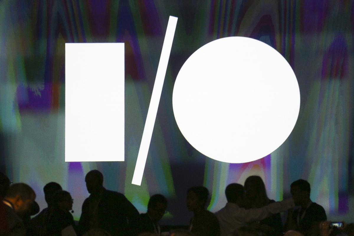 Google I/O 2015 Andorid M