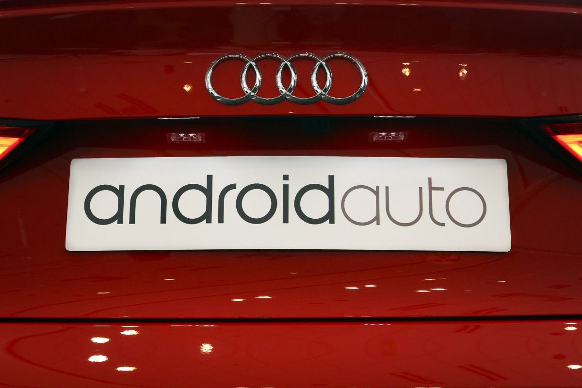 Android Auto Launched at Google I/O 2014