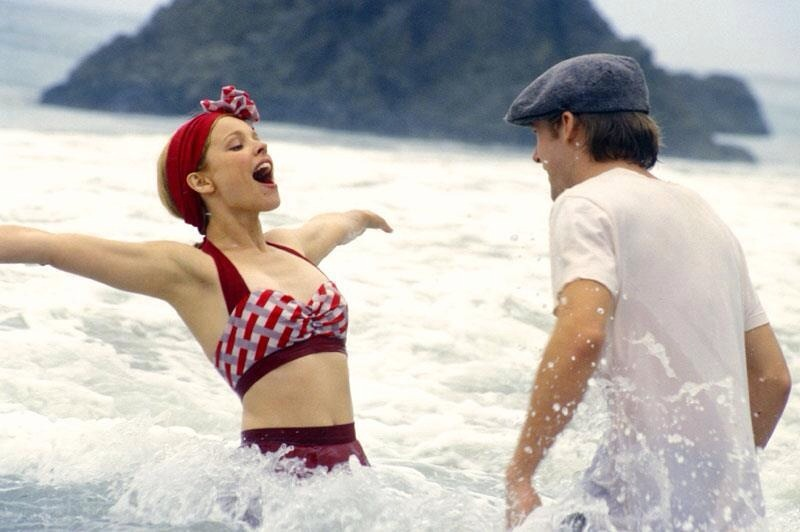 The Notebook: