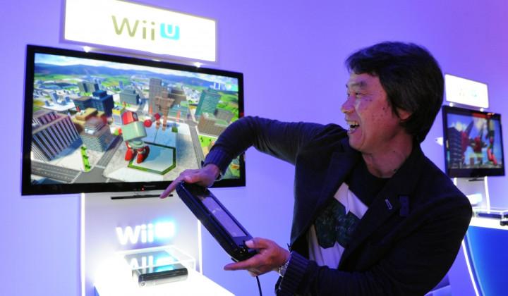 Nintendo Project Giant Robot