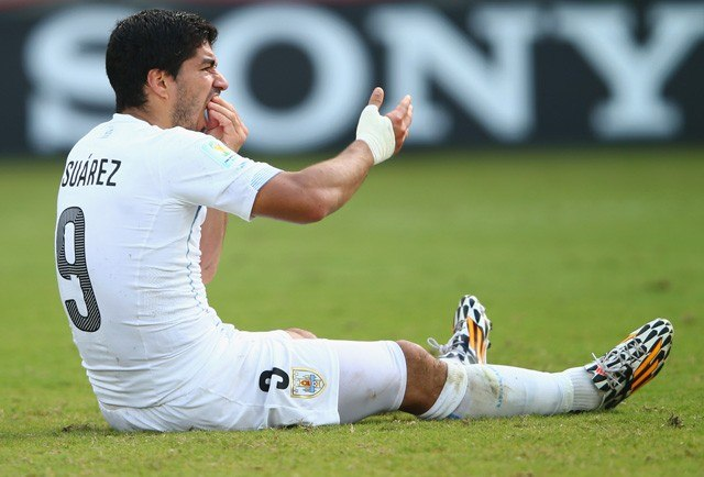 Uruguay's Suarez Banned for Four Months – Full FIFA Statement