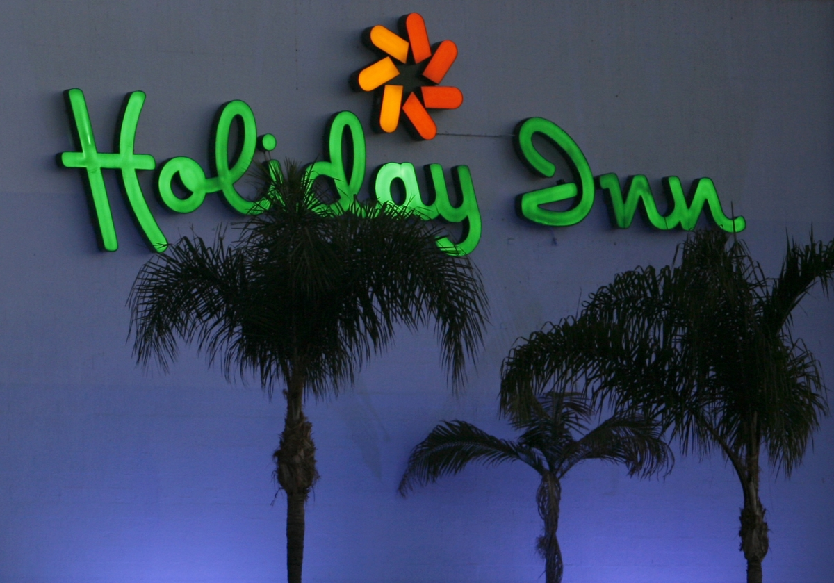 InterContinental Hotels lifts dividend as full year earnings rise