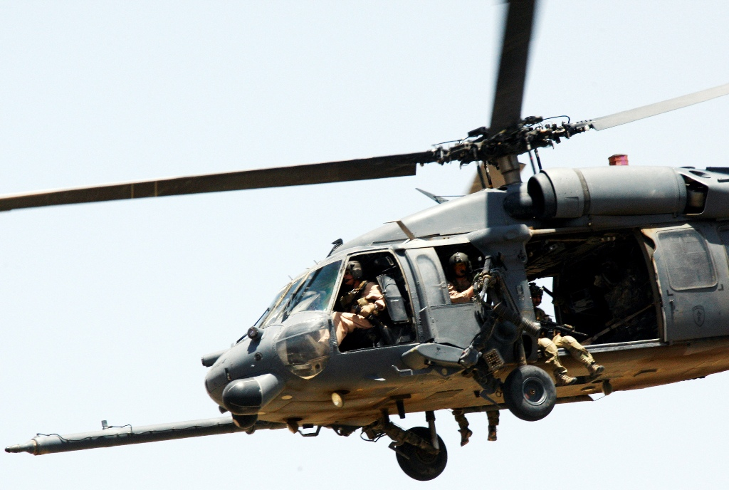 Sikorsky and Lockheed Marting Bag $1.28bn US Helicopter Deal