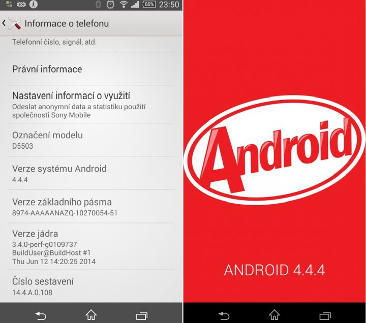 Android 4.4.4 14.4.A.0.108