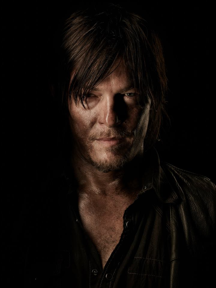 The Walking Dead Season 5: Daryl Dixon Dies and Mary's Meat Cooking Mysteries to Unravel in Premier Episode?