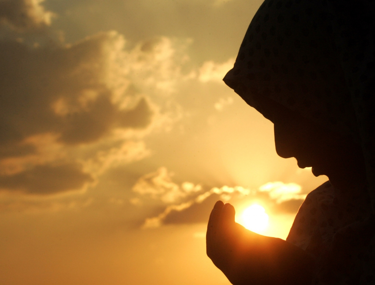 The dawn of Ramadan is the beginning for a special journey for Muslims toward enlightenment