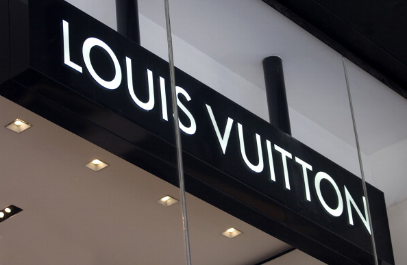 Louis Vuitton Sloane Street