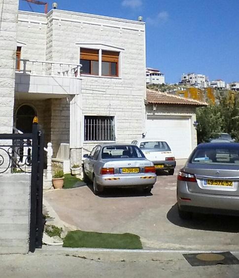 Taleah house
