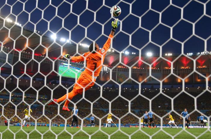 Rodriguez goal
