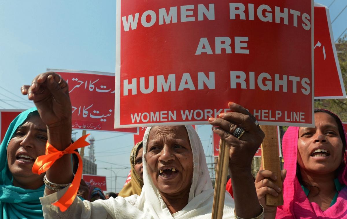Pakistan honour killing