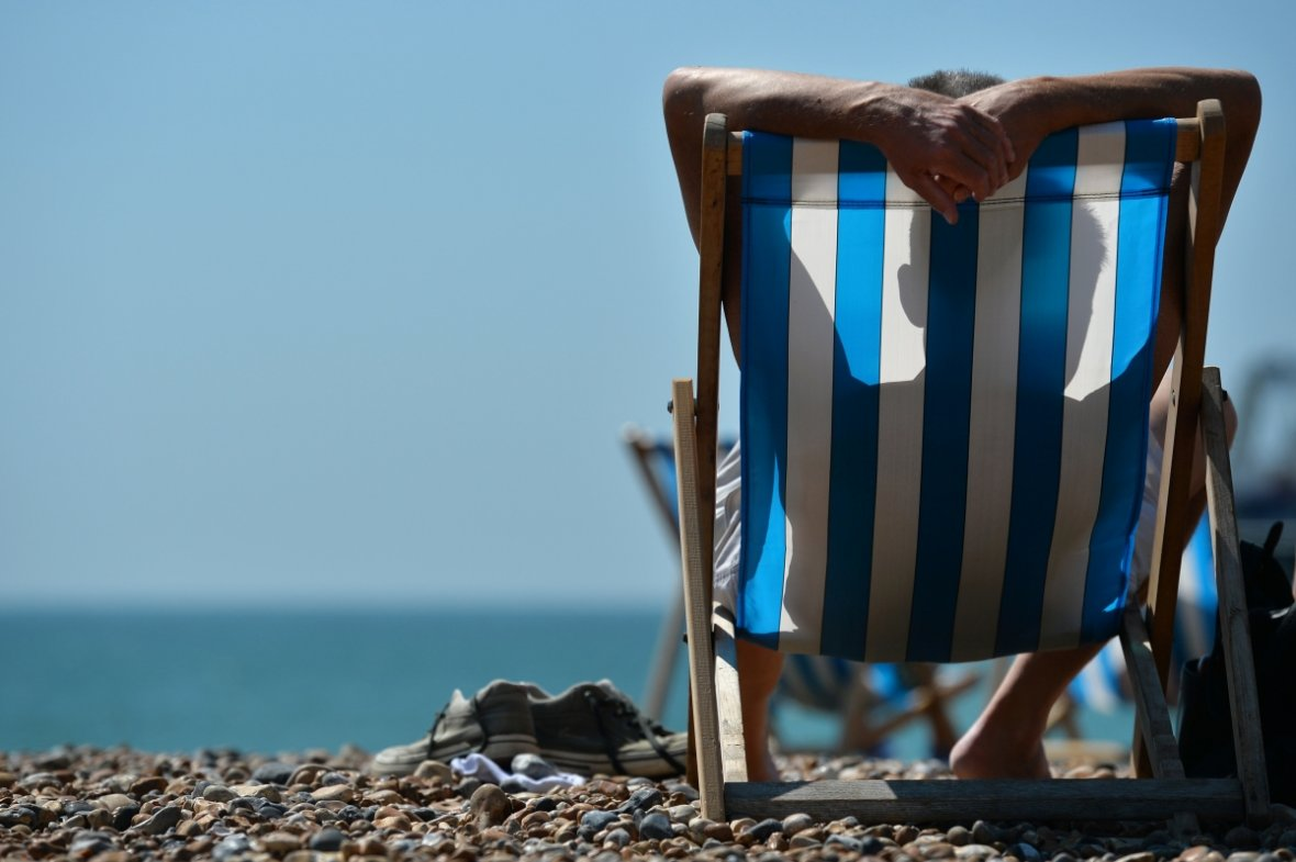 2. Retire comfortably, with plenty of leisure time and no money worries