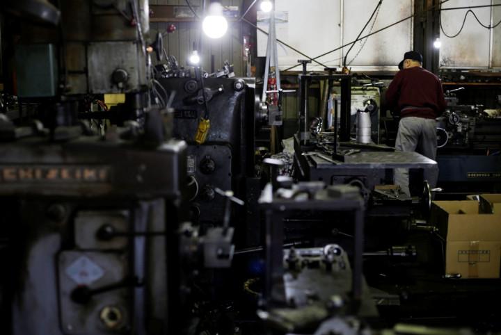 Japan factory