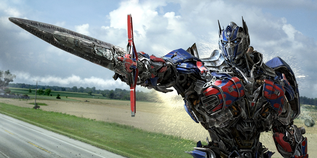 Transformers 5 Spoilers: Optimus Prime to Search for 'The ...