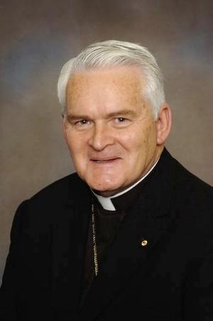 Bishop Max Davis