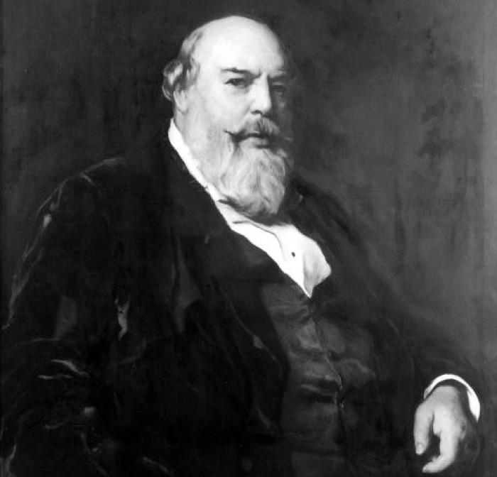 Sir Horace Jones