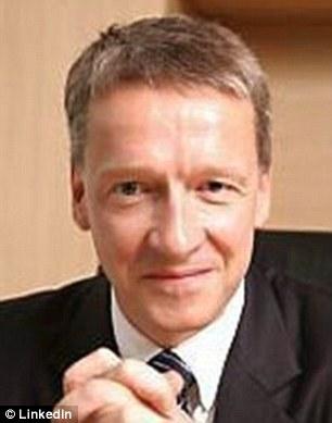 Ex-GlaxoSmithKline Boss Mark Reilly
